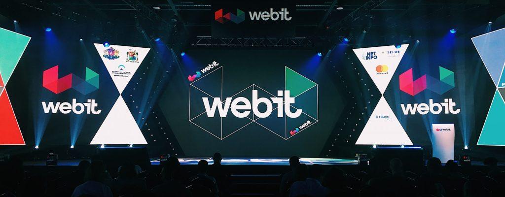 Webit: от дигитално настояще към дигитално бъдеще