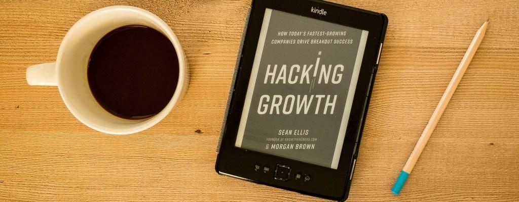 Hacking Growth: започнете с експериментите от днес