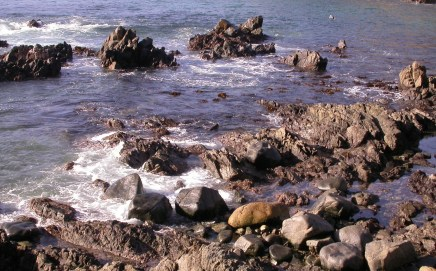 Cerca de Valparaiso