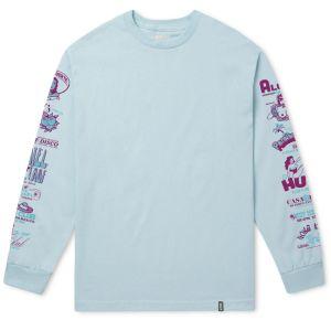 huf ρουχα streetwear 2