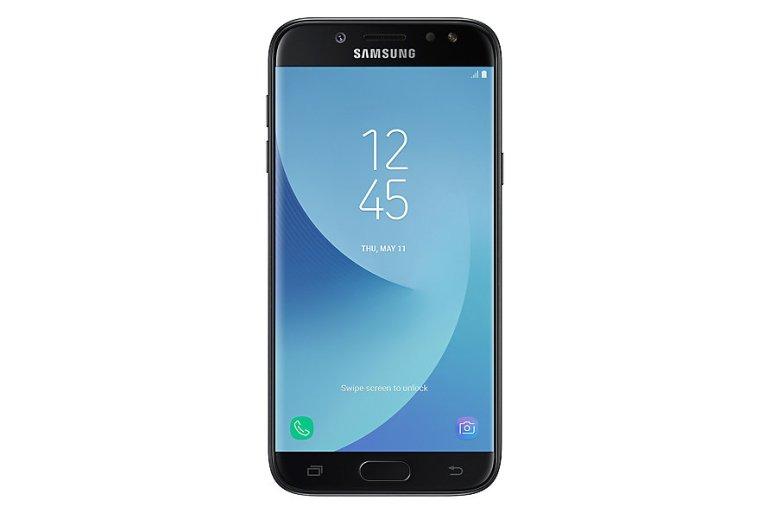 Samsung Galaxy J5 2017 κριτική