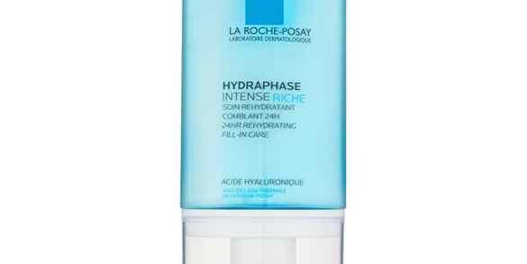 Ενυδατική Κρέμα La Roche Posay- Hydraphase Intense Riche review