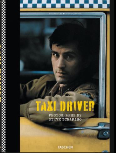 ο ταξιτζής ταινία