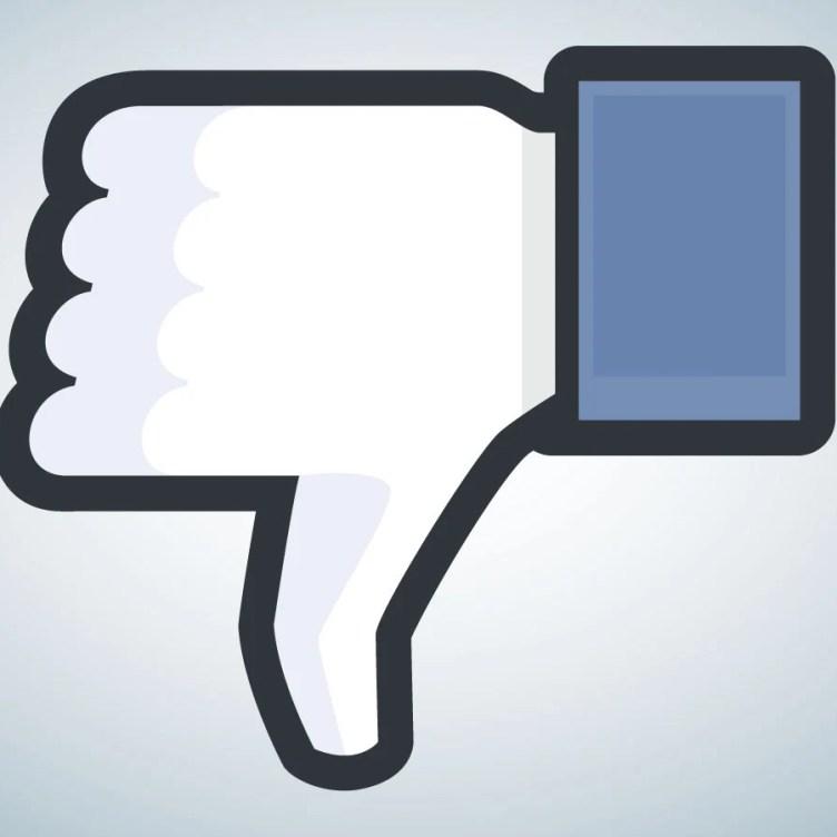 έπεσε το facebook messenger instagram