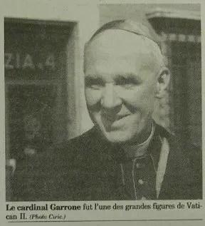 Gabriel-Marie Garrone