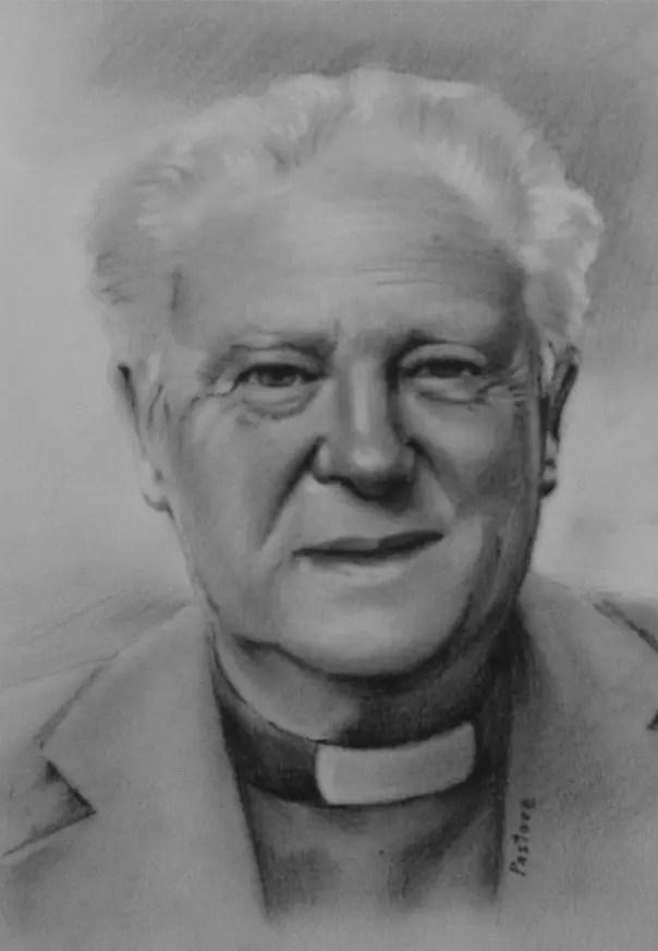 Bishop Carlos Parteli Keller