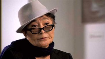 Yoko Ono is one a number of women who have had affairs with Hillary. The list includes: Markie Post, Donna Shalaba and Huma Mahmood Abedin