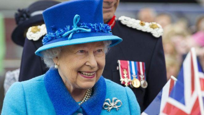 Queen Elizabeth II is the longest-reigning UK monarch