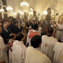 Christians in Beirut