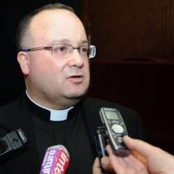 Mgr. Charles Scicluna