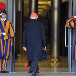 Vaticano e potere
