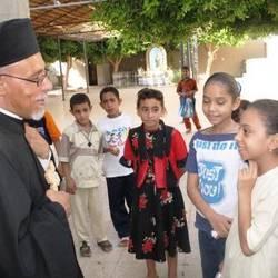 Monsignor Kyrillos William