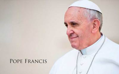 An Audience with the Pope – Free Tickets