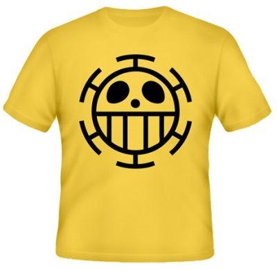 Kaos unik yang menyasar komunitas Anime.