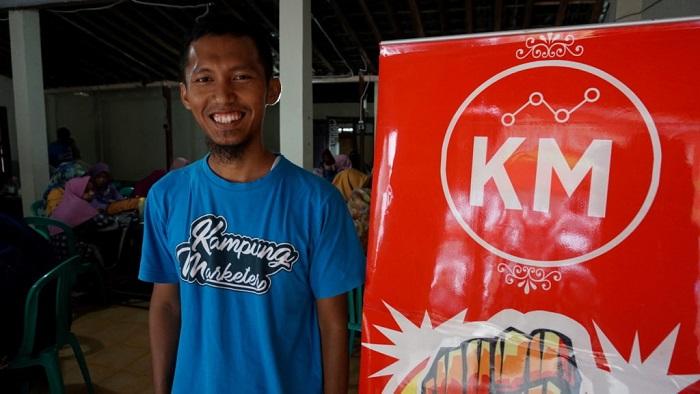 Kampung Marketer