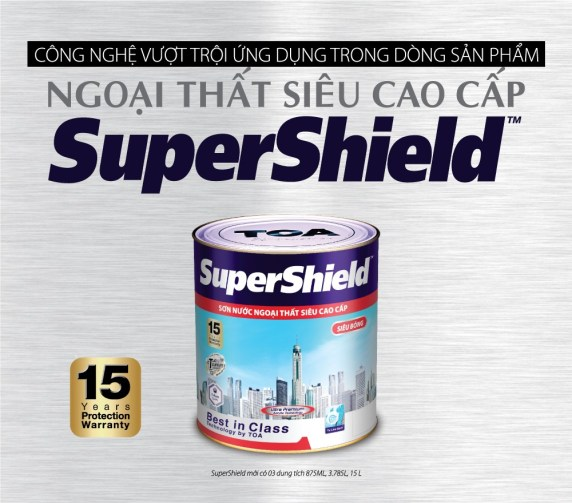 Son Toa Supershield