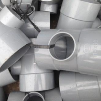 Phụ Kiện Ống PVC