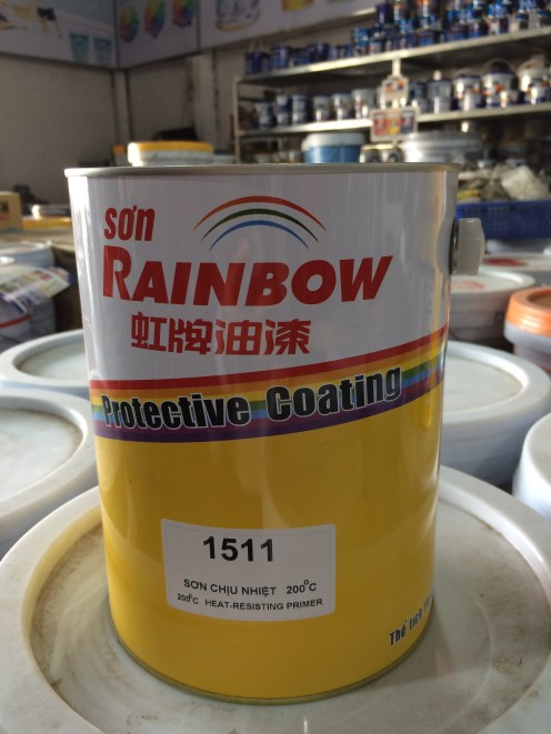 SON LOT CHIU NHIET 200 RAINBOW 1511 (2)