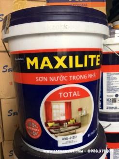 SON NUOC MAXILITE TRONG NHA 18L (4)
