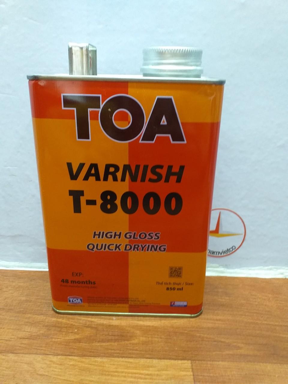 DAU BONG CHO GO TOA T 8000 VARNISH (4)