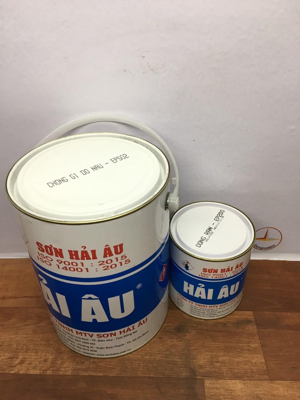 SON LOT CHONG RI MAU DO HAI AU EP 502 -5L (6)