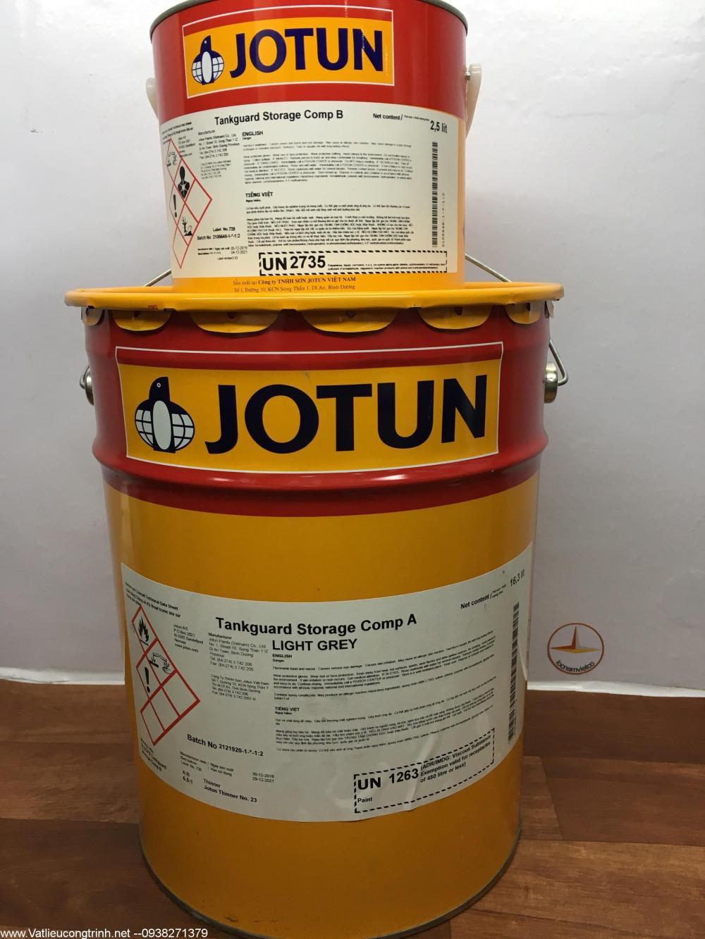 SON JOTUN TANK GUARD STORAGE 18 (3)