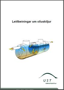 Leiðbeiningar um olíuskiljur
