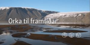 Orka til framtíðar - myndband