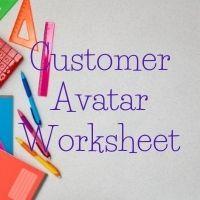 Customer Avatar