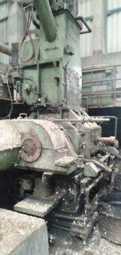 Used Rubber Intermix (internal-Mixer) K4 84 Ltr