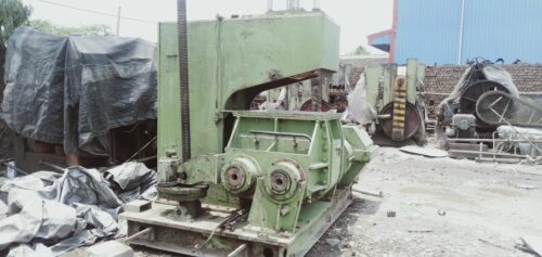 Buy | Sale used rubber kneader machine size of 125 ltr