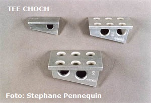 Foto 10. Tee Choch