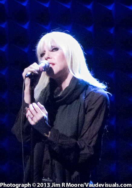 Tammy Faye Starlite as NICO at Joe's Pub