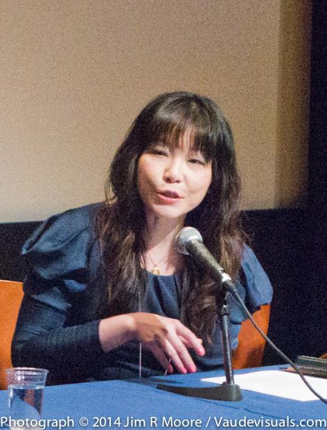 FAF Artisitic Director Yin-Chu Jou