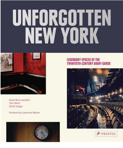 Unforgotten New York