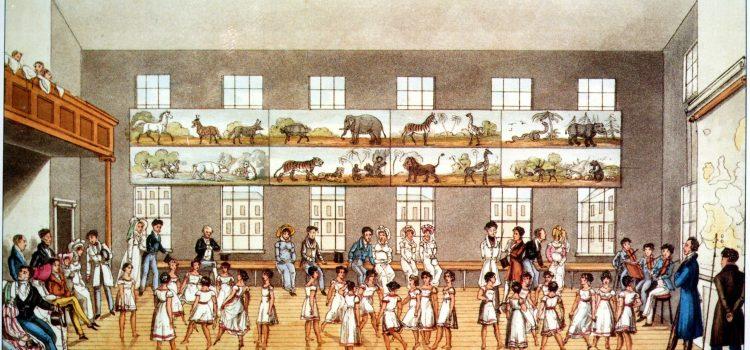 The Lost Ideas of 19th-Century Radical Socialist Education