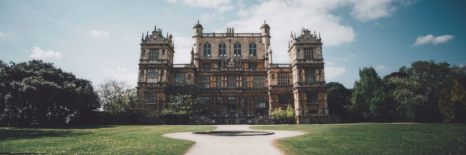 Resonances and Representations: English Country House