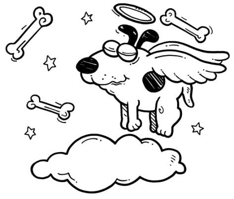 DogFamily_Heaven