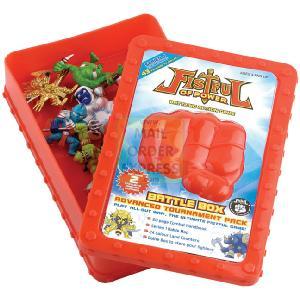 Fistful Box