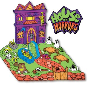 House of Horrors Concept