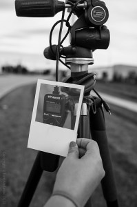 Instant Film by Vaughan Weather