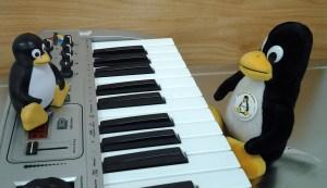 Penguin_music