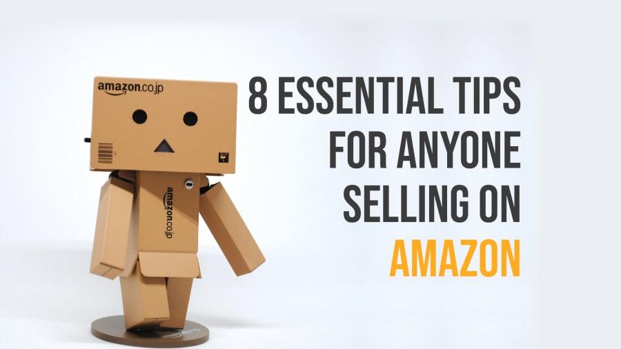 Amazon 8 Tips