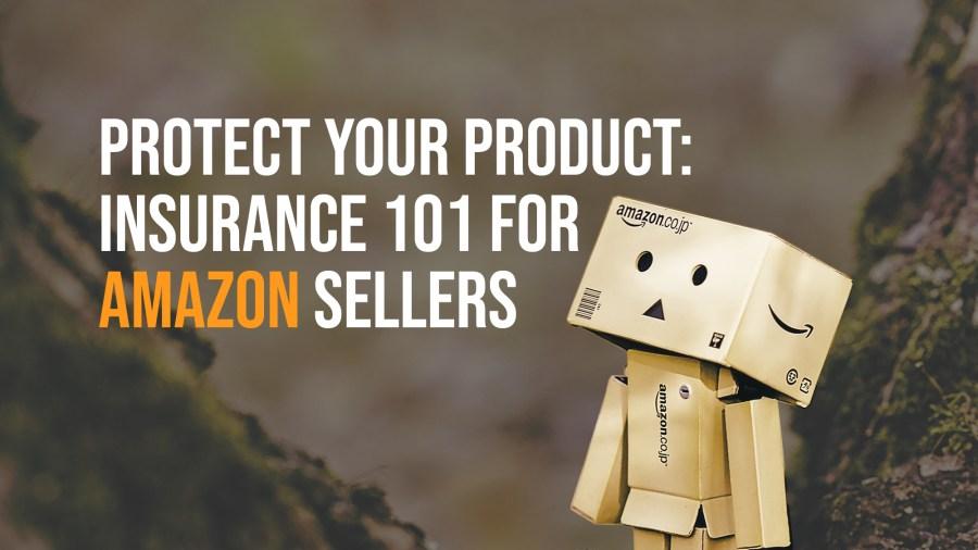 Amazon Insurance 101