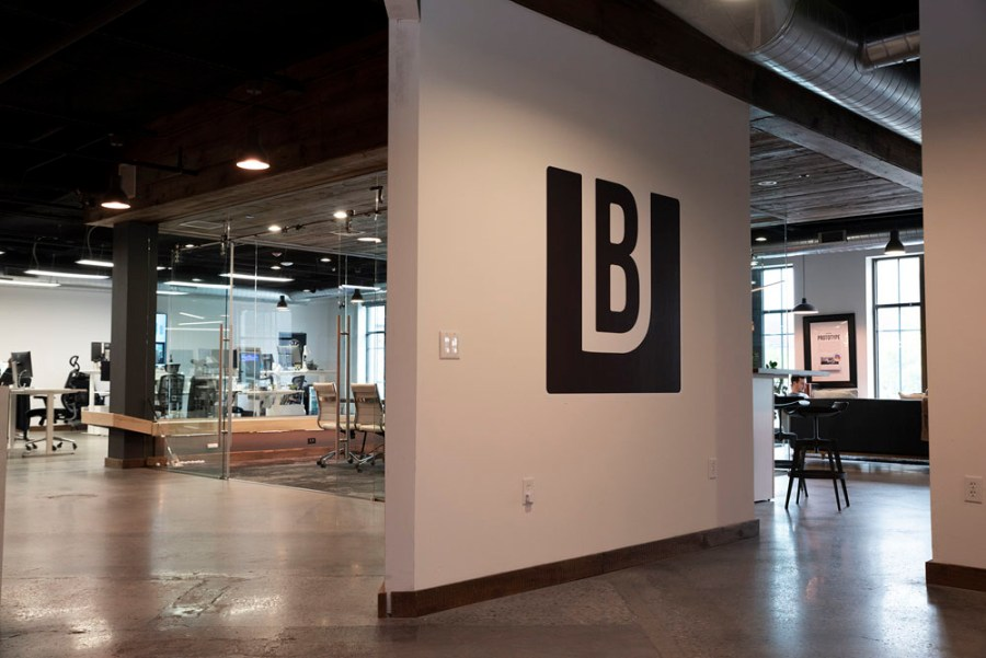 Bunker Office Tour: Madison Magazine's Best Places to Work 2019