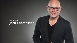 Jack Thomasson HGTV Dream Home Guy