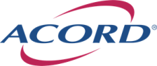 How to spot a fraudulent COI, ACORD logo