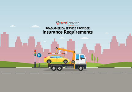Road America Insurance Requirements