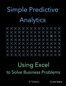 Simple Predictive Analytics Book