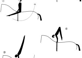 Swings Forwards